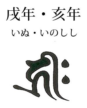 梵字キリーク