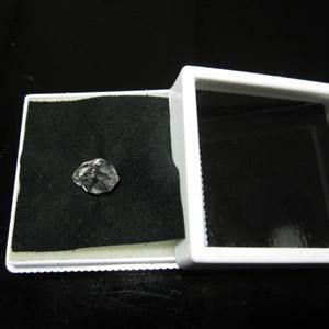 ハーキマーダイヤモンド・ハーキマー水晶