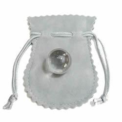 水晶・パワーストーン  水晶玉18mm