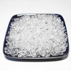 水晶浄化アイテム  水晶高品質さざれ石(S)200g