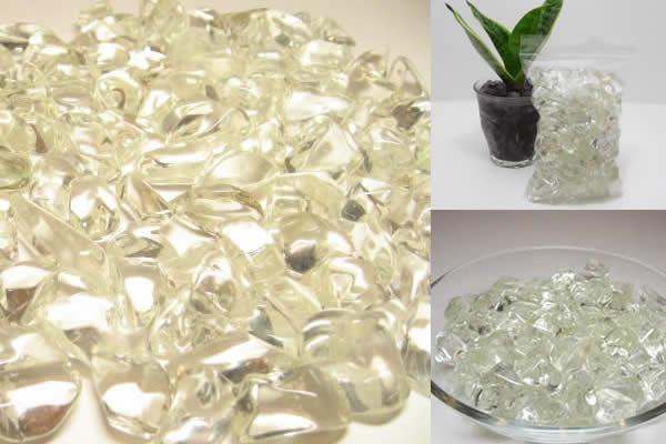 水晶さざれ石による浄化方法