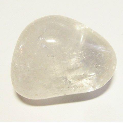 水晶にぎり石。健康のために!瞑想するとき手に持って!