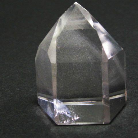 ファントムクォーツ(山入り水晶)ポイント34水晶ファントムを浄化して販売