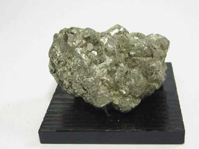 パイライト原石 06 天然石・金運 事業運アップのパワーストーン